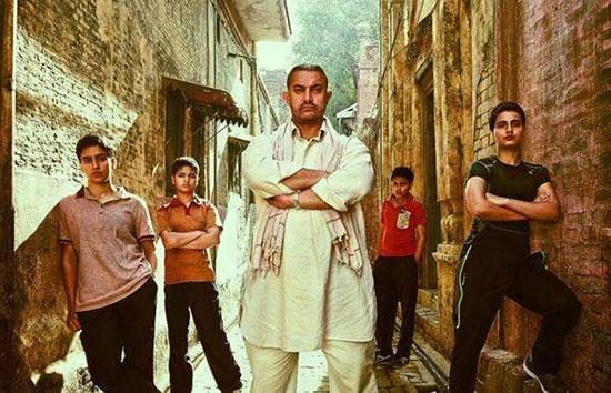 阿米尔·汗:展现生活故事 这是电影最让人激动的地方