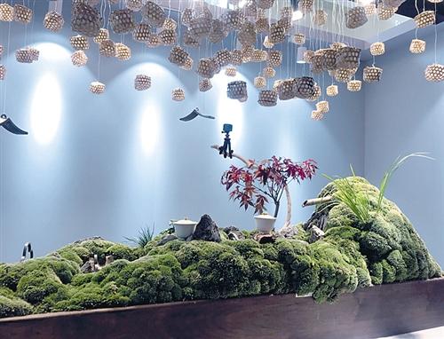 """文创让生活处处是""""诗与远方""""——第十二届中国艺术节演艺及文创"""