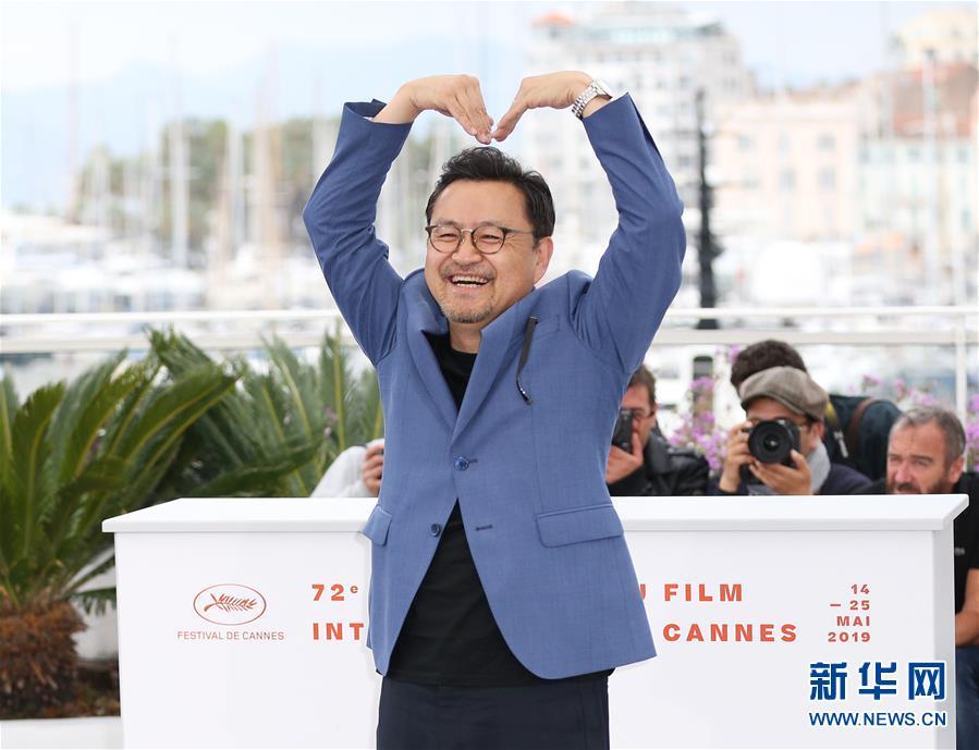 """(国际)(3)戛纳电影节:""""恶人帮""""的小清新"""