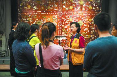 故宫七大主题活动:让传统遇见未来