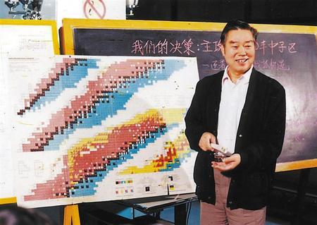 【走进中科院兰州分院】魏宝文:开拓中国重离子物理研究新领域