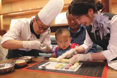 甘肃省妇幼保健院启动运行智能化情景互动儿童早期发展模式