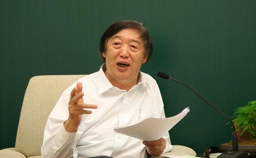冯骥才:文学是对时代的记录