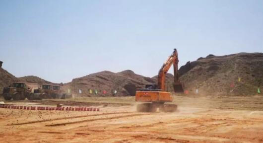 斥资5亿元 白银开建国家级冬季训练基地
