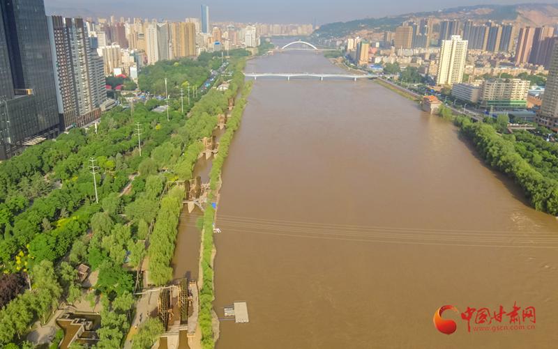 甘肃省今年已投入9150万元推进大气污染防治(图)