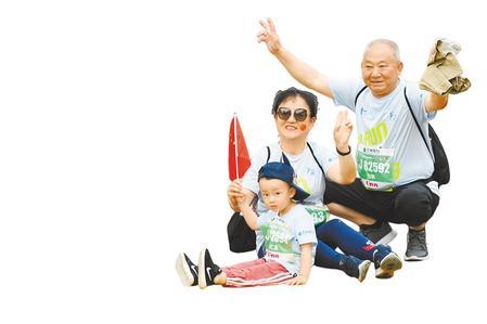 【2019兰州国际马拉松赛】经典赛事 魅力城市