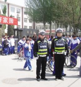 甘肃省中小学将实现一键式紧急报警