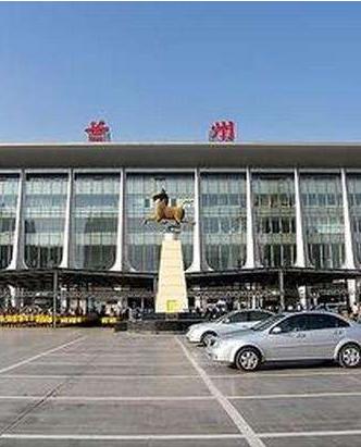 中铁兰州局集团发送旅客88.08万人