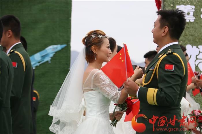 金昌市第五届薰衣草之约集体婚礼将于6月—8月举行 三种风格等你来体验(图)