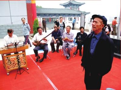 非遗传承人可以评职称了 《甘肃省艺术系列职称评价条件标准(试行)》出台