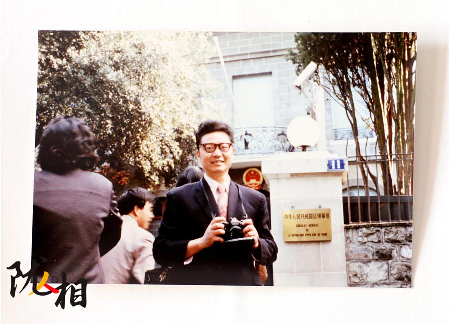 【爱国情·奋斗者】陇人相|刘希远:科学征途上勇攀高峰的勇士