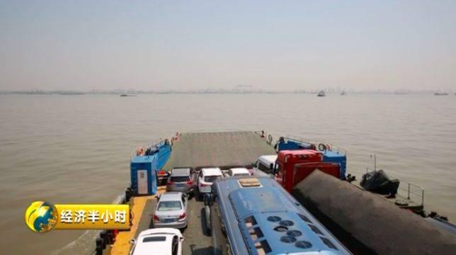 中国桥梁再创世界纪录 它让这座城市未来不可限量