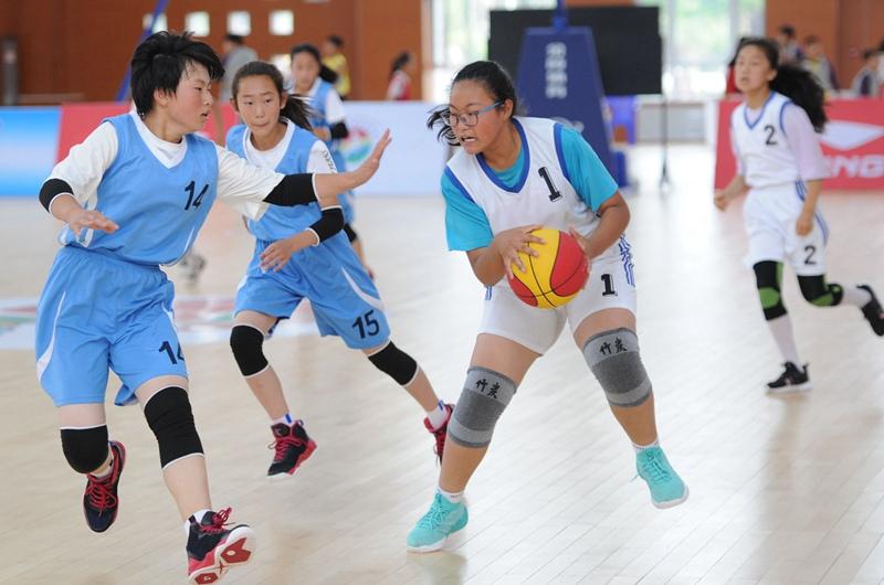 中国小篮球联赛