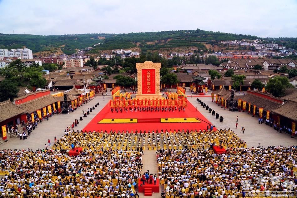 秦州区将开展精彩文艺演出活动为节会增色添彩