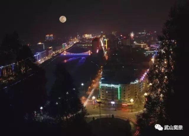 祈福文化旅游节 ——武山欢迎您!