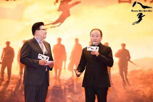 专访导演高希希:很多国产剧不接地气,没有生活气息