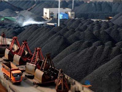 兰州多地建煤炭市场 完善远郊洁净型煤配送体系