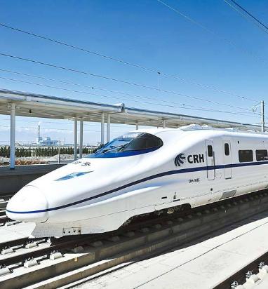 兰州至新疆将有第二条高铁通道