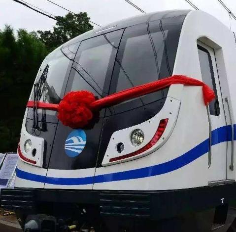 兰州地铁试运营一周客运量超过144万人次