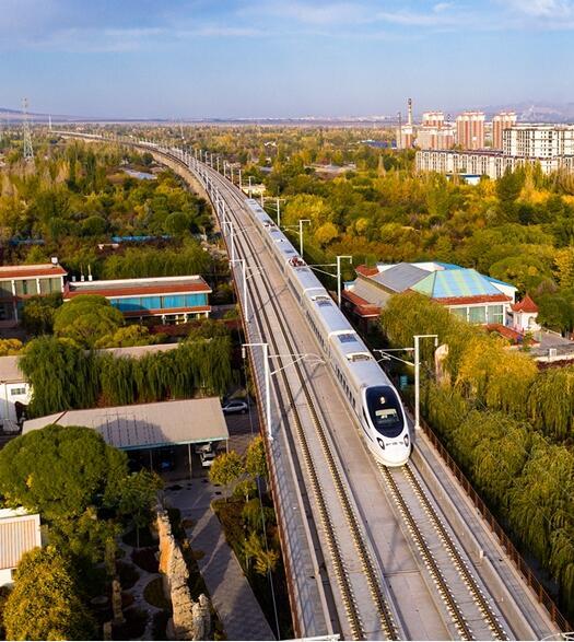 """""""十三五""""铁路发展规划重大项目"""