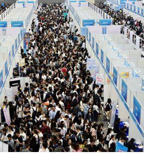 甘肃就业形势保持总体稳定 一至五月全省城镇新增就业逾十九万人