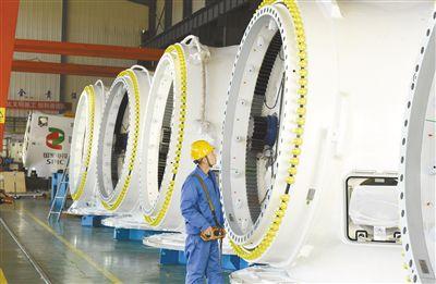 设备电气海西:再造一个千万千瓦级新能源产业集群