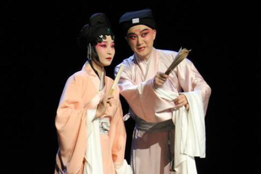 《浮生六记》在法国阿维尼翁展现中国传统戏曲魅力