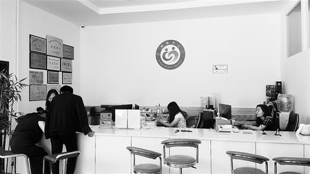 便民服务暖人心——记嘉峪关市民政局婚姻登记中心(图)