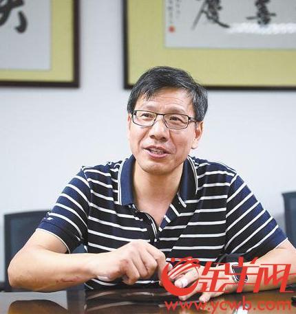 【中国梦·践行者】改变塑料行业大而不强的局面 这位香港的大学