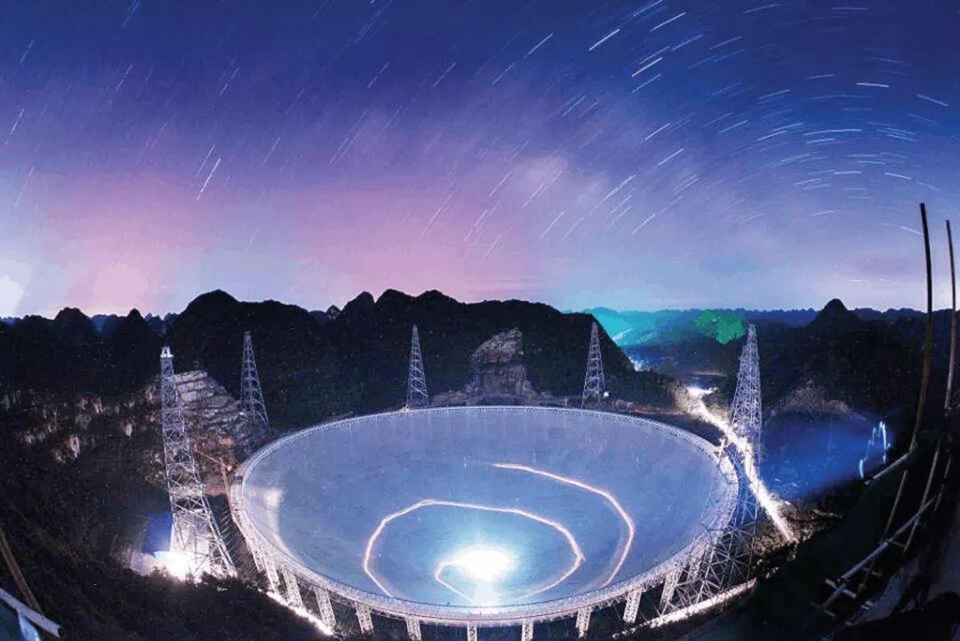 """已发现125颗脉冲星候选体,确认86颗!这口""""大锅""""不简单"""