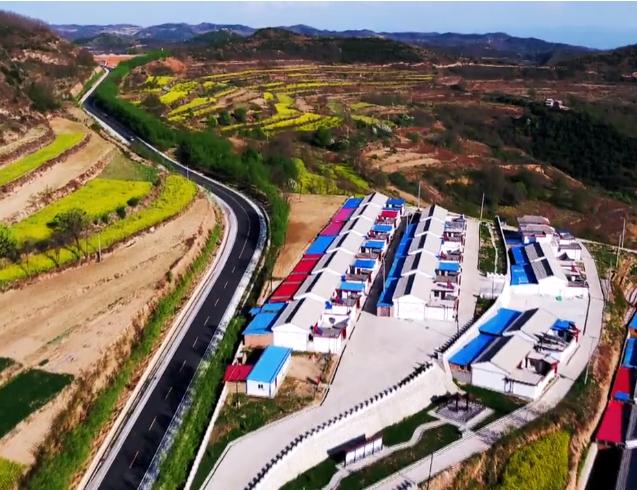 【视频】清水县万人同唱《我和我的祖国》