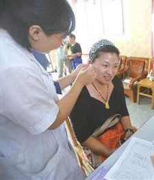 甘肃:高血压糖尿病等门诊用药纳入医保报销