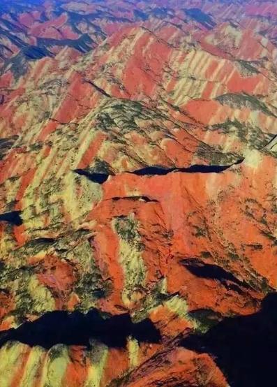 兰州树屏丹霞景区一期工程 基础设施Ⅱ标段中标结果公示