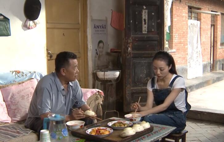 【甘肃五个一百网络正能量视频·系列展播(30)】小花
