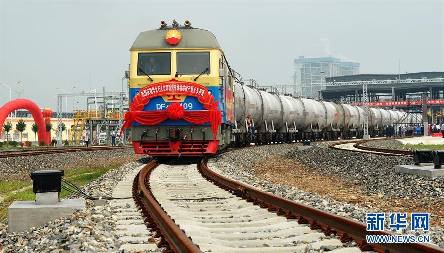 (经济)(2)华北石化千万吨炼油改造配套工程全面收官