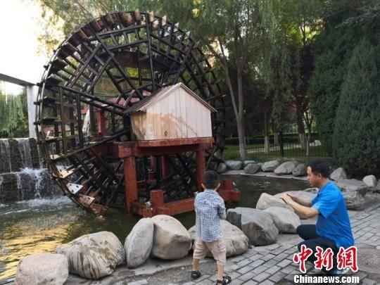 """兰州拓展黄河流域""""朋友圈"""" 旅游节会深挖黄河文化"""