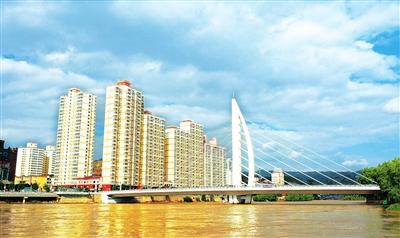 临夏州永靖县以打造宜居宜业宜游城市为目标
