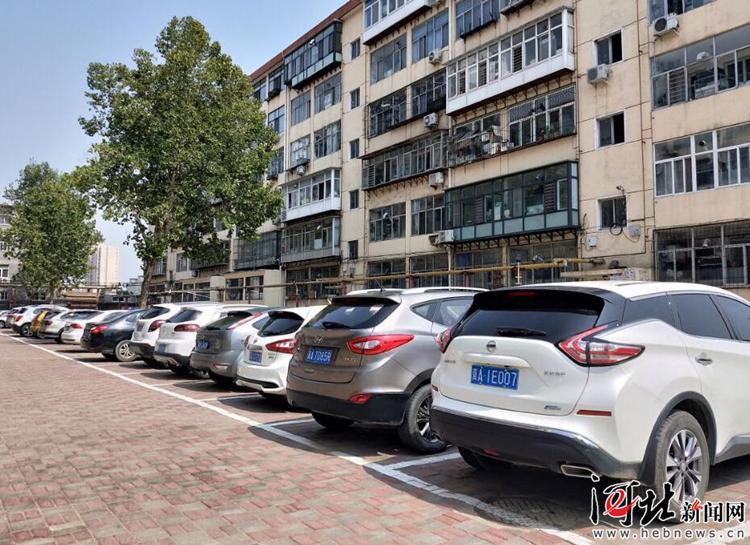 河北发布老旧小区既有住宅建筑综合改造技术规程-中国网地产