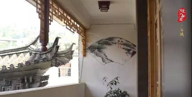"""""""可爱的中国""""之白族:画在民居上的艺术 写在照壁上的家风"""