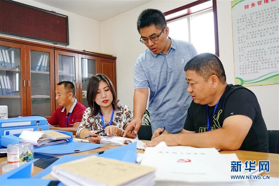 (社会)(1)河北新河:严肃整治群众身边的腐败和作风问题