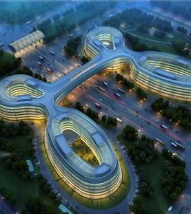 """甘肃省支持兰州新区综保区建设""""五大中心"""""""