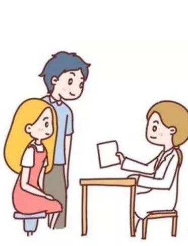 婚后不孕,夫妻应同诊同治
