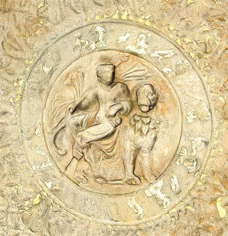 丝路瑰宝话银盘