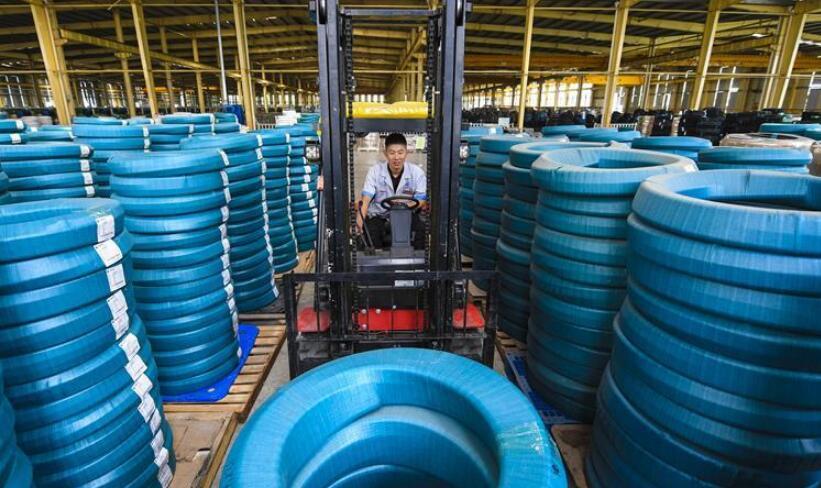 河北景县推动橡塑制品业转型升级