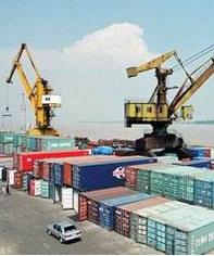 7月甘肃省外贸总额大幅增长