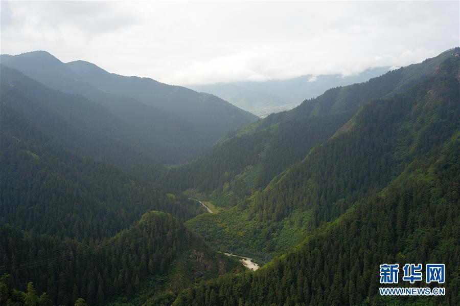 (环境)(4)秋日兴隆山