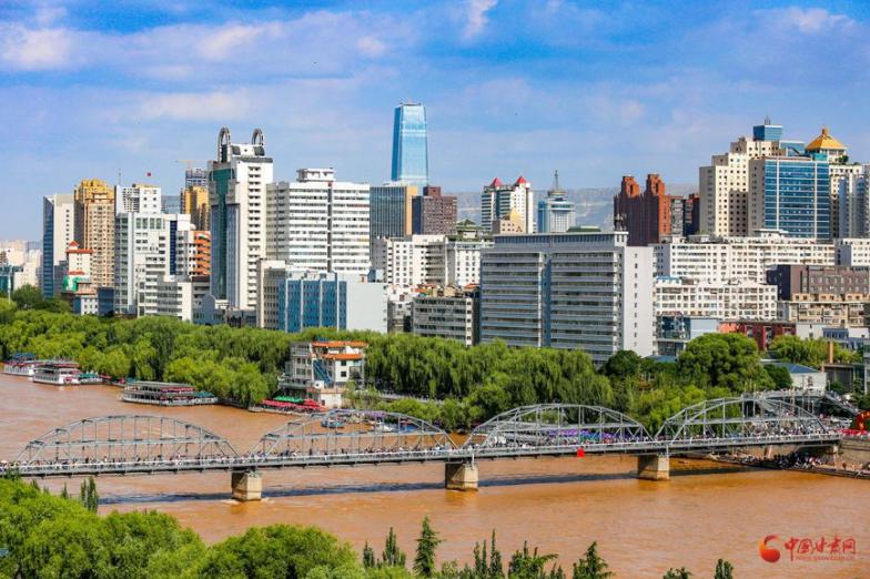 【新中国成立70周年甘肃省发展成就巡礼】黄河之滨奏响山水和谐交响曲