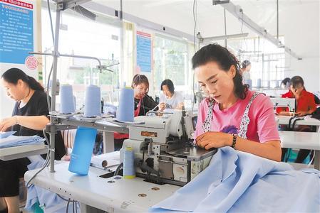西峰:夯实基础兴产业