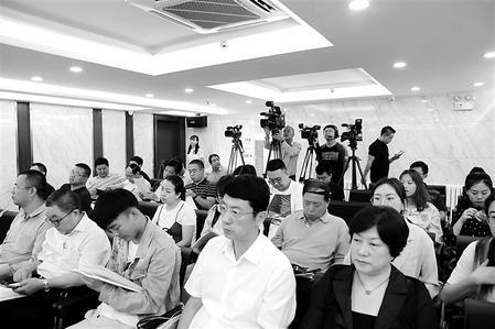 丝路重镇展新姿——武威市专场新闻发布会答记者问