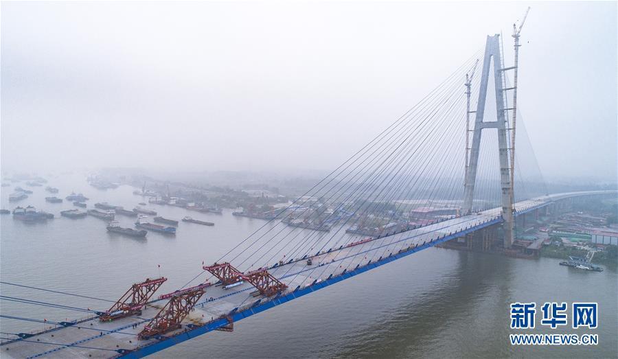 """(""""中国之度""""系列述评·图文互动)(2)中国跨度——新中国成立70周年成就述评之一"""